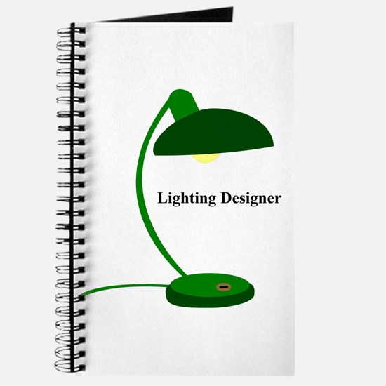 Lighting Designer 2 Journal