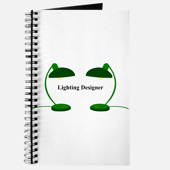 Lighting Designer 4 Journal