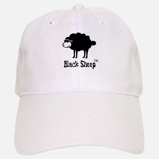 Black Sheep (tm) Baseball Baseball Cap