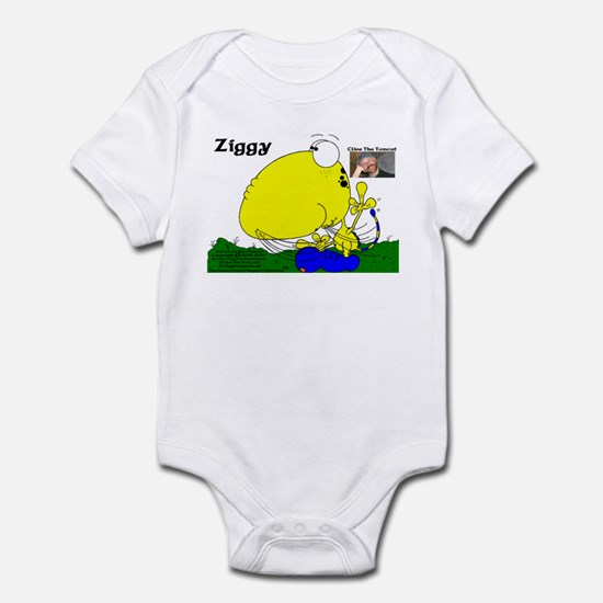 Ziggy Infant Bodysuit