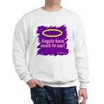 majiphillips.com Sweatshirt