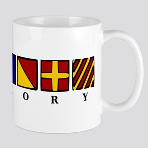 Lake Hickory Mug