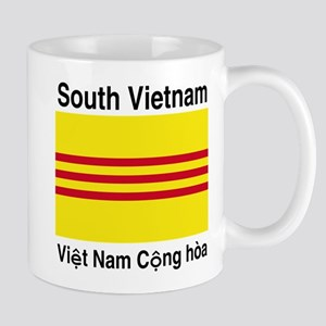 South-Vietnam-Light Mugs