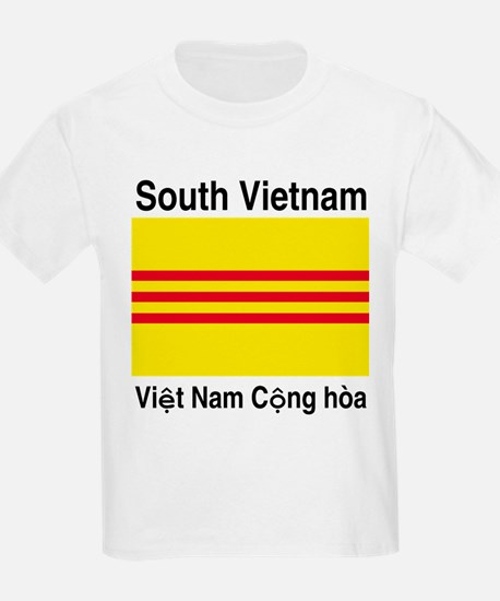 South-Vietnam-Light T-Shirt