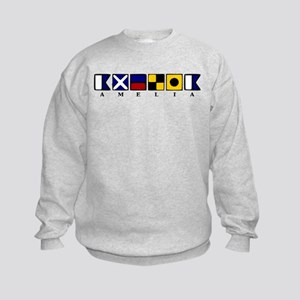 Amelia Island Kids Sweatshirt