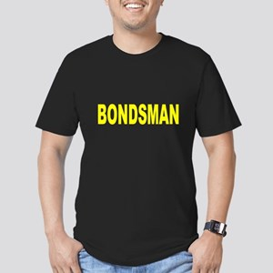 Bondsman Men's Fitted T-Shirt