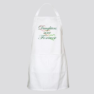 Daughters Are Forever Apron