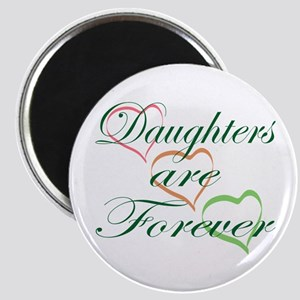 Daughters Are Forever Magnet