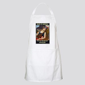 Wake Up America! Apron