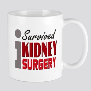 Kidney Surgery Survivor Mug
