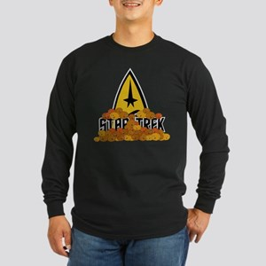 ST Tribbles Long Sleeve Dark T-Shirt