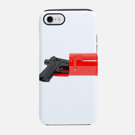 GoingPostal071009.png iPhone 7 Tough Case