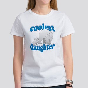 Coolest Daughter Women's T-Shirt