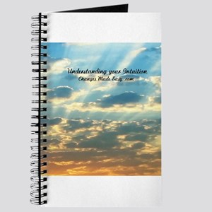 Understanding your Intuition Journal