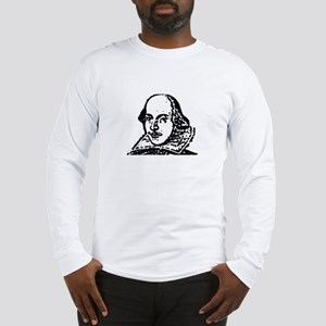 Long Sleeve Ten Nasty Names from Shakespeare