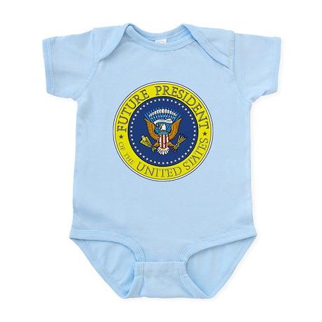 Aiming High Infant Bodysuit