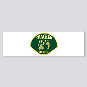 Tracker Ranger Sticker (Bumper)