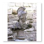 Roman Centurion Photo Wall Tile