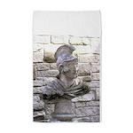 Roman Centurion Tea Towel