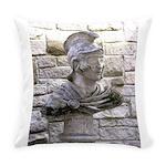 Roman Centurion Everyday Pillow