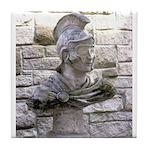 Roman Centurion Tile Coaster