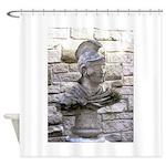 Roman Centurion Shower Curtain