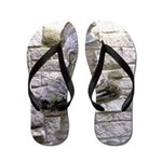 Roman Centurion Flip Flops