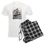 Roman Centurion Pajamas