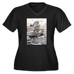 Roman Centurion Plus Size T-Shirt