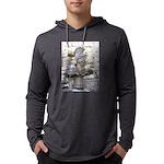 Roman Centurion Long Sleeve T-Shirt