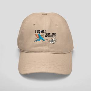 Funny I Bowl Cap