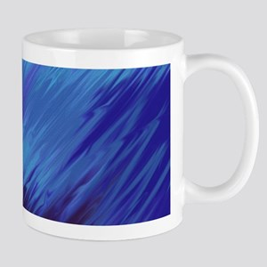 Not your everyday blues Mugs