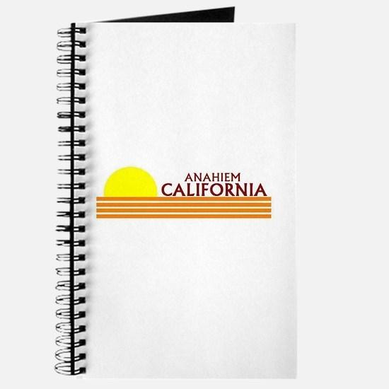 Anaheim Journal