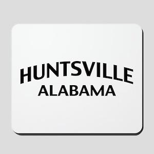 Huntsville Alabama Mousepad