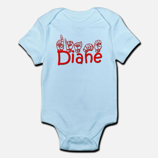Diane Infant Bodysuit