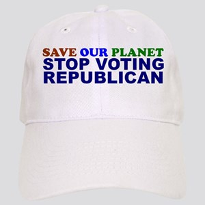 SAVE OUR PLANET Cap