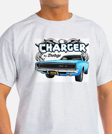 Charger - By Dodge T-Shirt