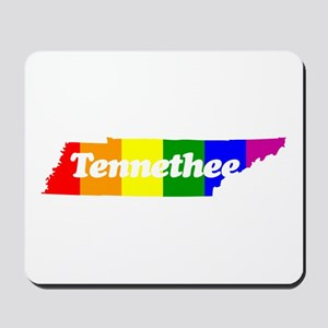 Tennethee Mousepad
