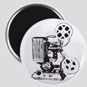Projector Magnet