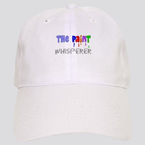 The Whisperer Occupations Cap