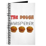 The Whisperer Occupations Journal