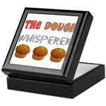 The Whisperer Occupations Keepsake Box