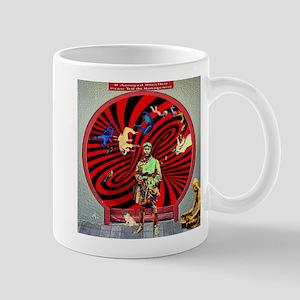 Time Portal Mug