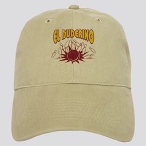 El Duderino Bowling Cap