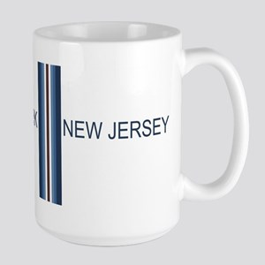 NY-NJ-LineaSola Mugs