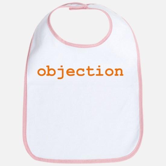 Objection Bib