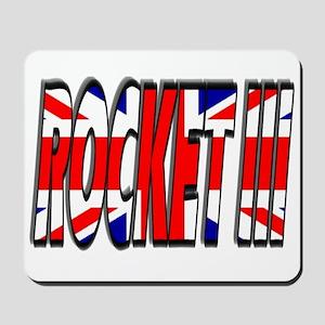 Rocket III Mousepad