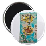 """Bumblebee 2.25"""" Magnet (10 pack)"""