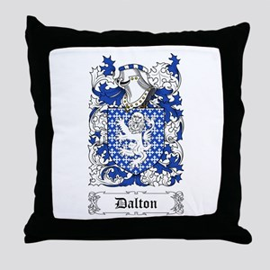 Dalton Throw Pillow
