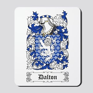 Dalton Mousepad